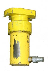 Reparation av kolv rörstrypare